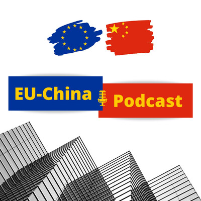EU-China Podcast