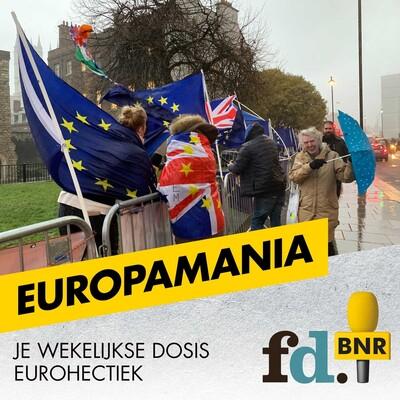 EuropaMania | BNR