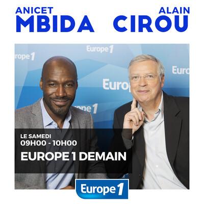Europe 1 demain