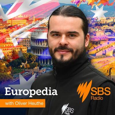 Europedia
