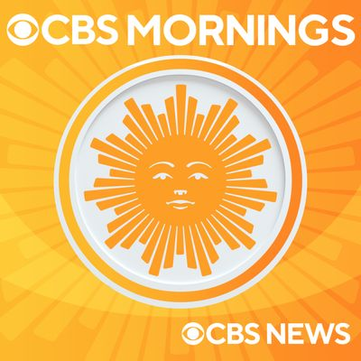 The CBS Mornings Podcast