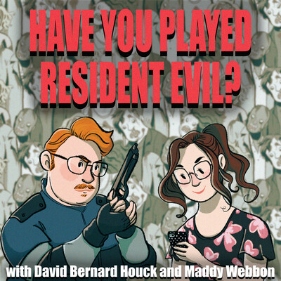 Have You Played Resident Evil?