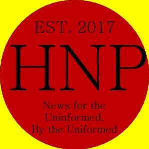 Headline News Podcast