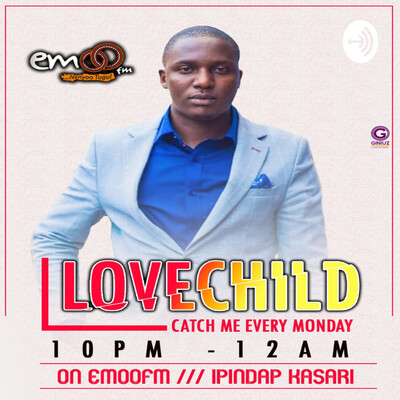 Heads On With love Child