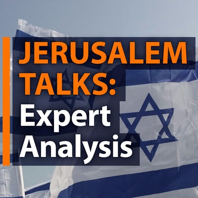 Hear what Israel's top experts in the fields of intelligence, security, international relations and diplomacy have to say about Israel and the complexities of the Middle East in the 21st century.