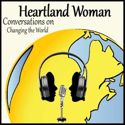 Heartland Woman