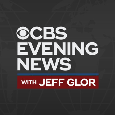 CBS Evening News -- Full Audio