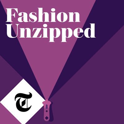 Fashion Unzipped
