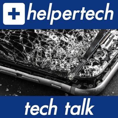 Helpertech Computer and Phone Repair Tech Talk