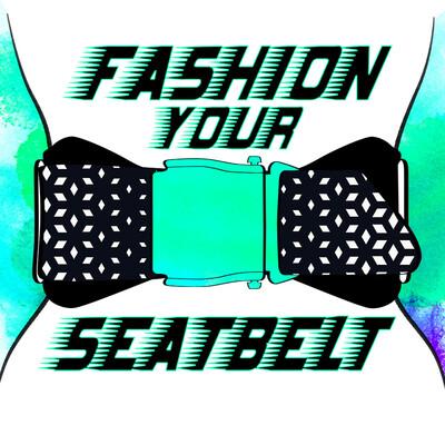 Fashion Your Seatbelt