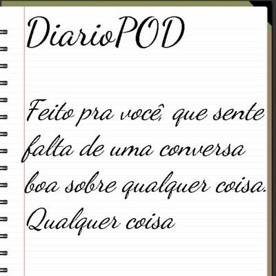 Diario de um Br