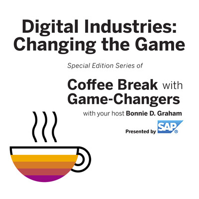 Digital Industries: Changing The Game, Presented by SAP