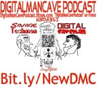 Digital Mancave Podcast