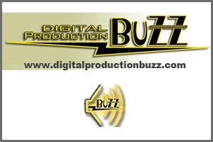 Digital Production BuZZ NAB News Briefs