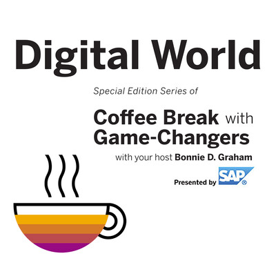 Digital World with Game Changers, Presented by SAP