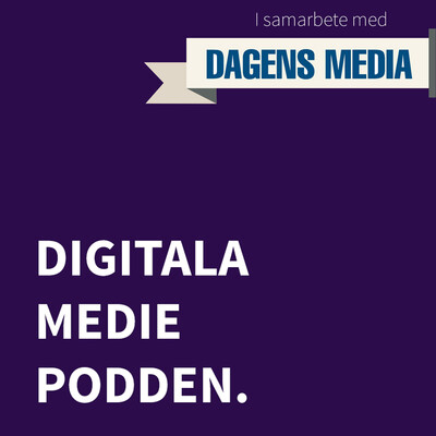 Digitala medie-podden