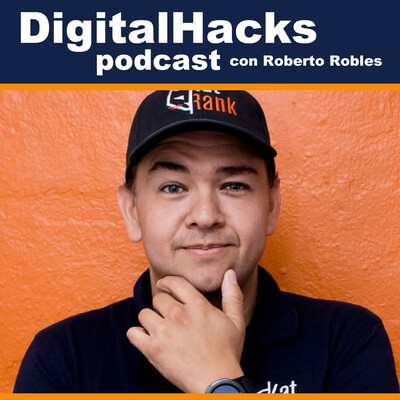 DigitalHacks Podcast