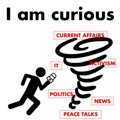 I am curious