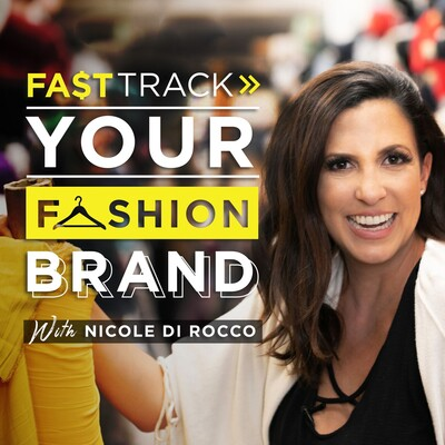 FastTrack Your Fashion Brand Podcast