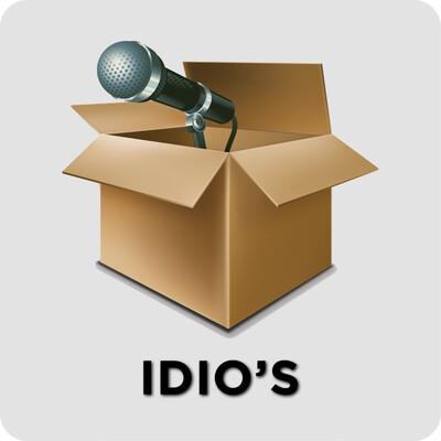 Idio's – Rádio Online PUC Minas
