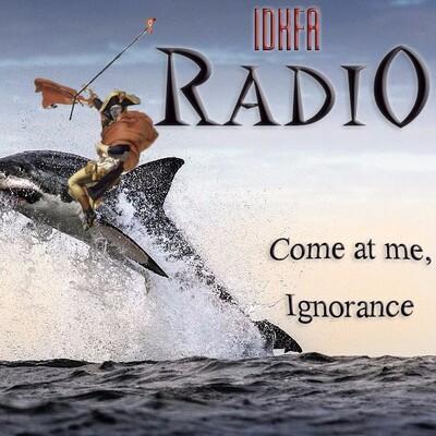 IDKFA Radio