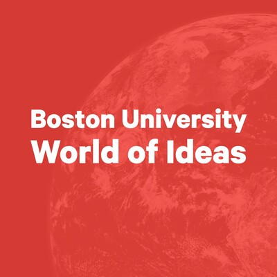 Boston University World of Ideas