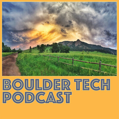 Boulder Tech Podcast