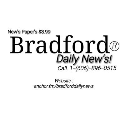 Bradford Daily New's Inc.
