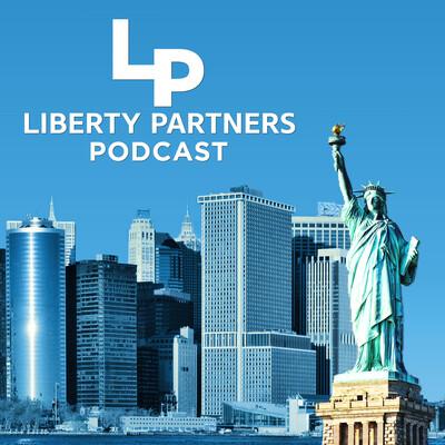Bradley D. Atkins Liberty Partners Podcast