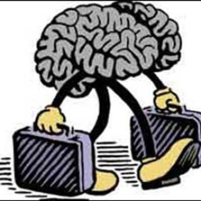 Brain Drain Radio