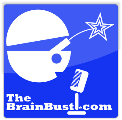 BrainBust Podcast