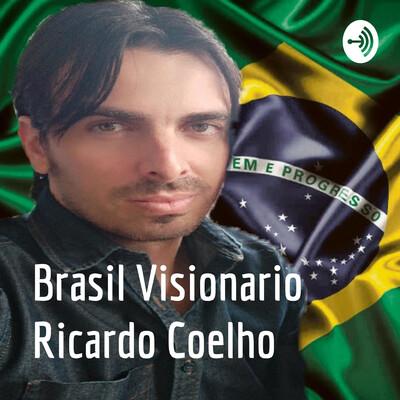 Brasil Visionario Ricardo Coelho
