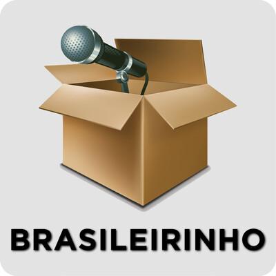 Brasileirinho – Rádio Online PUC Minas
