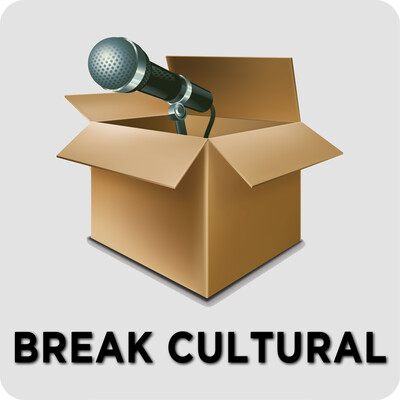Break Cultural – Rádio Online PUC Minas