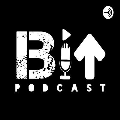 Break It Up Podcast