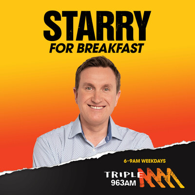 Breakfast with Mandy - Triple M Riverina MIA 963
