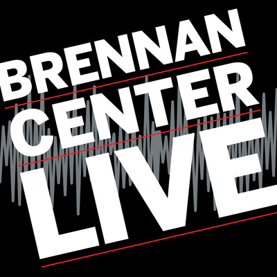 Brennan Center Live