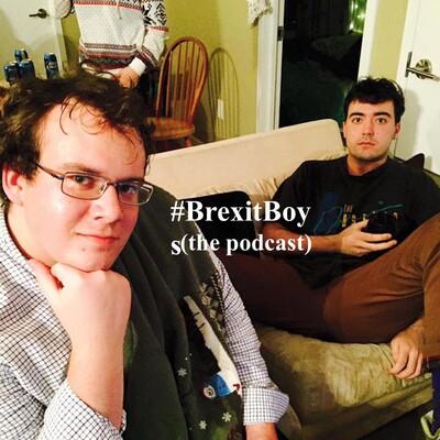 Brexit Boys