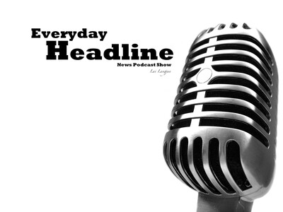 Everyday Headline News podcast show