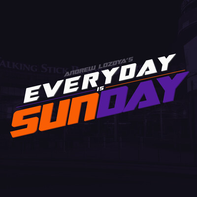 Everyday is Sun-Day - Phoenix Suns Podcast