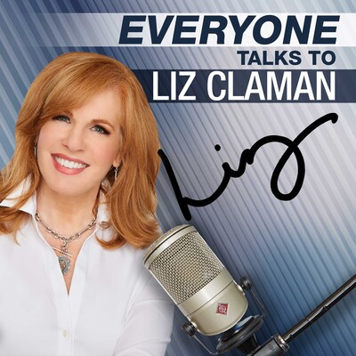 Everyone Talks To Liz Claman