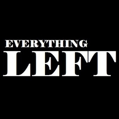 Everything Left Podcast