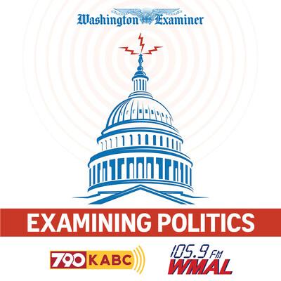 Examining Politics Podcast