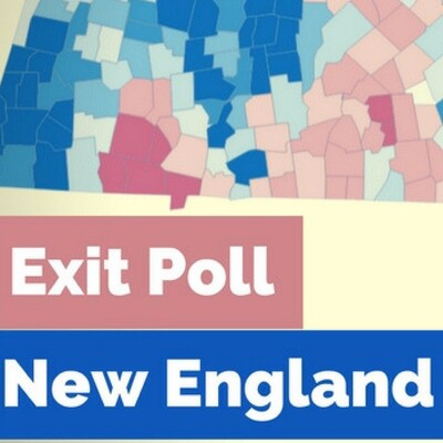 Exit Poll New England