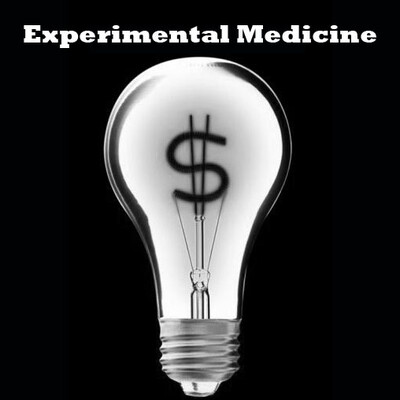 Experimental Medicine: Libertarian News, Politics, and Pop-Culture