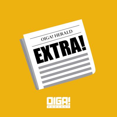 Extra! de Oiga Podcast