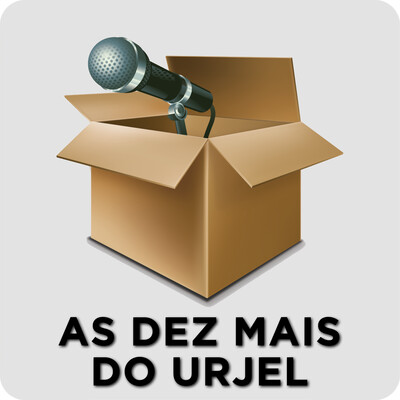 As Dez Mais do Urjel – Rádio Online PUC Minas
