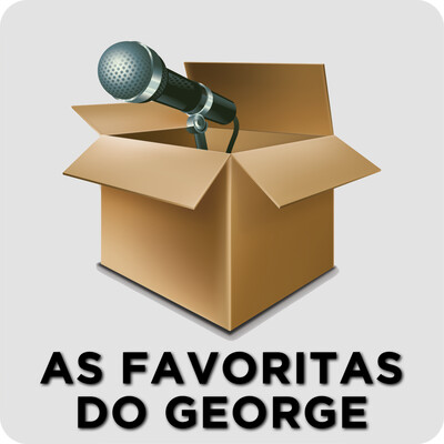 As Favoritas do George – Rádio Online PUC Minas