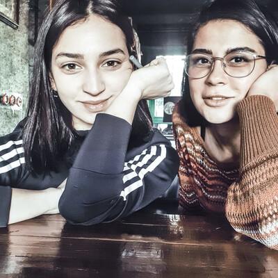 Asena&Gizem