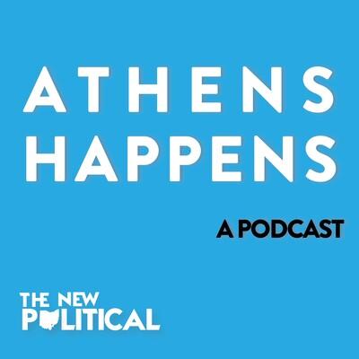 Athens Happens